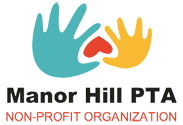 Manor Hill PTA Logo